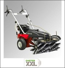 Tielbürger Kehrmaschine TK 38 Professional - Honda GCV135