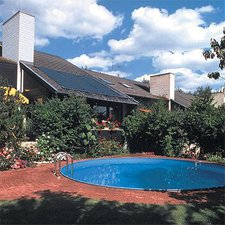 Speck Pumpen Badu Schwimmbad BK 370 Solar Paket