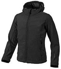 CMP Campagnolo Girl Softshell Jacket Nero