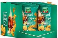 funny-frisch Kessel Chips Salt & Vinegar (120 g)
