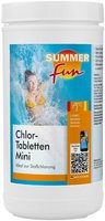 Summer Fun Mini Chlortabletten 1,2 kg
