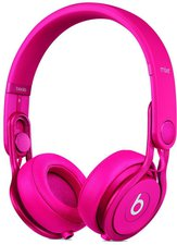 Beats By Dr. Dre Mixr (neon pink)