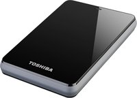 Toshiba Stor.e Canvio 1TB schwarz (HDTC710EK3AA)