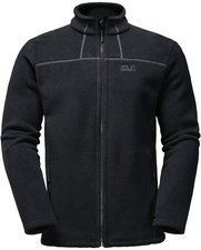 Jack Wolfskin Thunder Bay Men Black