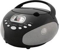 Soundmaster SCD2100 schwarz