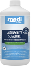 Medipool Algenschutz Schaumfrei 1 Liter