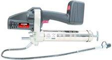 KS Tools Akku-Fettpresse 400 ml mit 1 Akku (515.3560)