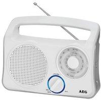 AEG Unterhaltungselektronik TR 4131 weiß