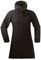 Bergans Vika Lady Coat Black