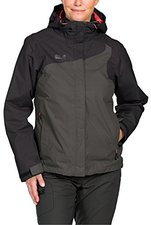 Jack Wolfskin Cool Wave Women Dark Steel