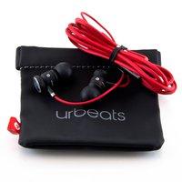 Beats By Dr. Dre urBeats mit ControlTalk (schwarz)