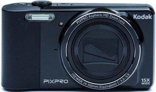 Kodak Pix Pro FZ151 schwarz
