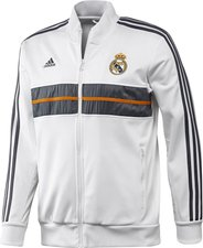 Adidas Männer Real Madrid Anthem Jacket (2013)