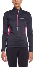 Craft Performance Run Thermal Wind Top