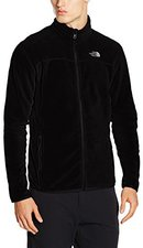 The North Face Herren 100 Glacier Fleecejacke Tnf Black