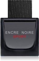 Lalique Encre Noire Sport Eau de Toilette (100 ml)