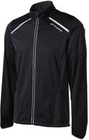 Brooks Speed Play Jacket schwarz