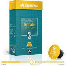 Gourmesso Brasile Blend Dolce (10 Port.)
