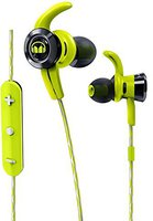 Monster iSport Victory (grün)