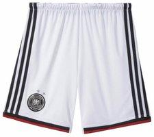 Adidas Deutschland Home Shorts Junior 2013/2014