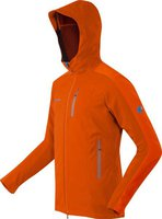Mammut Ultimate Nordpfeiler Jacket Men Orange