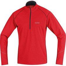 Gore Essential Shirt Long rot