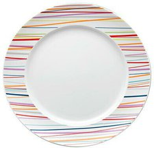 Thomas Rosenthal Group Sunny Day Sunny Stripes Frühstücksteller 22 cm