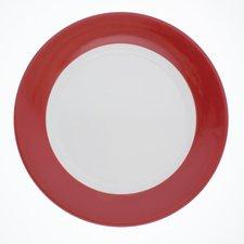 Kahla Pronto rot Speiseteller 26 cm