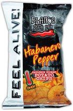 Blair's Sauces & Snacks Death Rain Habanero (142 g)