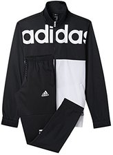 Adidas Männer Back-to-School Trainingsanzug