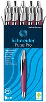 Schneider Pen PULSE Pro (Boysenberry) 10'er