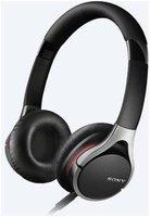 Sony MDR-10RC (schwarz)
