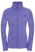 The North Face Women's Crescent Sunset Fleece Hoodie
