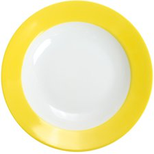 Kahla Pronto zitronengelb Suppenteller 22 cm
