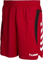 Hummel Team Player Poly Shorts