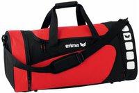 Erima Club 5 Sporttasche S rot