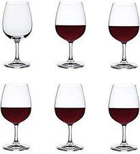 Dartington Rotweinglas Drink 6er Set