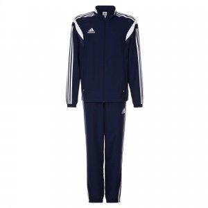 Adidas Männer Condivo 14 Präsentationsanzug new navy/white