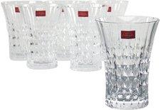 CreaTable Longdrinkglas Lady Diamond 36 cl