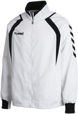 Hummel Herren Team Player Micro Jacke white