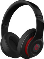 Beats By Dr. Dre Studio Wireless (schwarz)