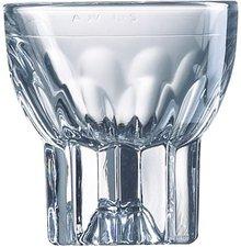 Tableroc Schnapsglas Stern 36cl 24 er