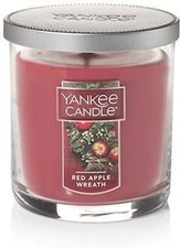 Yankee Candle Red Apple Wreath Small Pillar (198 g)