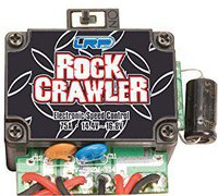 LRP Electronic Elektronischer Fahrtenregler Rock Crawler (113033)