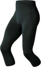 Odlo Pants 3/4 Evolution Warm Men black