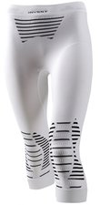 X-Bionic Invent Pants Medium Women white / black