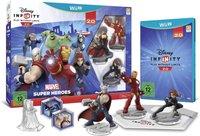 Disney Infinity 2.0: Marvel Super Heroes (Wii U)
