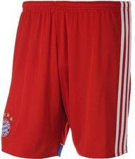 Adidas FC Bayern München Home Shorts 2014/2015