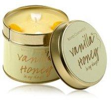 Bomb Cosmetics Vanilla Honey Candle