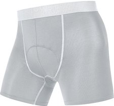 Gore Base Layer Boxer Shorts Men titan / white
